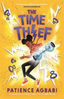 The Time-Thief [Pdf/ePub] eBook