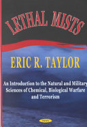 Lethal Mists: An Introduction to the Natural and Military ...