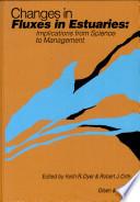Changes in Fluxes in Estuaries