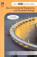 Basic Environmental Engineering and Elementary Biology  WBUT
