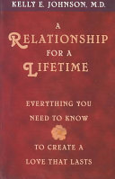 A Relationship for a Lifetime