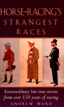 Horse-Racing Strangest Races [Pdf/ePub] eBook