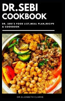Dr  Sebi Cookbook