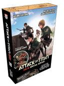 Attack on Titan 18 Special Edition W DVD