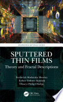 Sputtered Thin Films