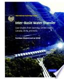 Inter Basin Water Transfer