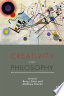 Creativity And Philosophy Book PDF