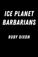 Ice Planet Barbarians Book PDF