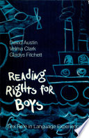 Reading Rights for Boys by  PDF