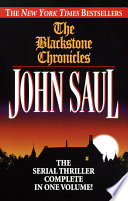 The Blackstone Chronicles image