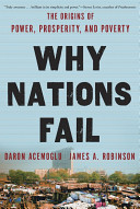 Why Nations Fail PDF