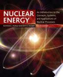 Nuclear Energy Book