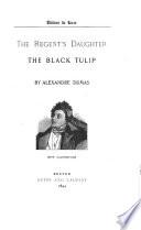 Romances  The regent s daughter