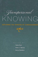 Transpersonal Knowing