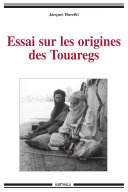 Pdf Essai sur les origines des Touaregs Telecharger