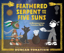 Feathered Serpent and the Five Suns Pdf/ePub eBook