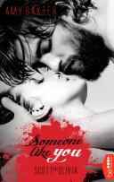 Someone like you - Scott & Olivia Book
