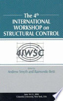The 4th International Workshop on Structural Control
