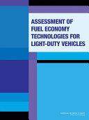 Assessment of Fuel Economy Technologies for Light-Duty Vehicles [Pdf/ePub] eBook