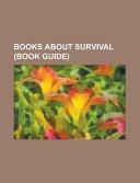 Books about Survival