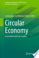 Circular Economy Book