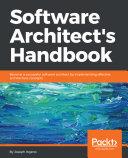 Software Architect   s Handbook