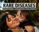 Rare Diseases  Diagnosis  Therapies and Hope Book