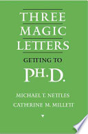 Three Magic Letters