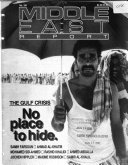 Middle East Report Book PDF