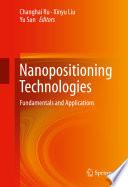 Nanopositioning Technologies