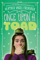 Pdf Once Upon a Toad Telecharger