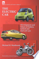 The Electric Car Book