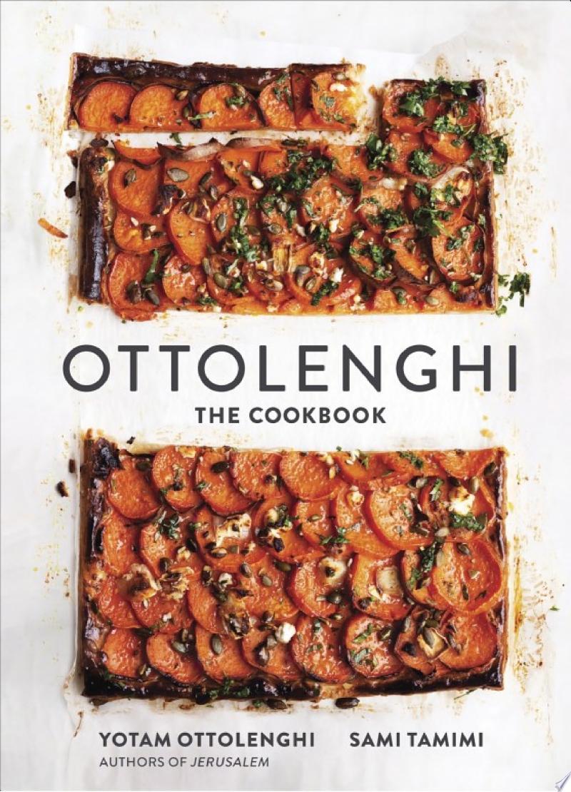 Ottolenghi image