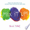 Mix It Up! (board Book Edition)