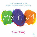 Mix It Up   board Book Edition
