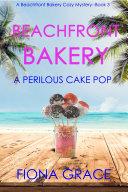 Beachfront Bakery: A Perilous Cake Pop (A Beachfront Bakery Cozy Mystery—Book 3) [Pdf/ePub] eBook