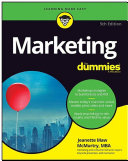 Marketing For Dummies [Pdf/ePub] eBook
