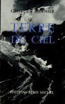 Pdf Terre Du Ciel Telecharger