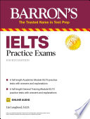 IELTS Practice Exams (with Online Audio)