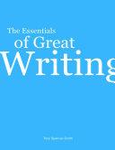 The Essentials of Great Writing Pdf/ePub eBook