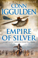 Pdf Empire of Silver (Conqueror, Book 4)
