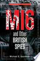 The Mi6 And Other British Spies