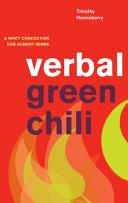 Verbal Green Chili