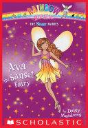 Night Fairies #1: Ava the Sunset Fairy
