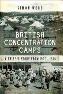 British Concentration Camps Pdf/ePub eBook