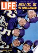 17 Նոյեմբեր 1961