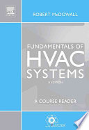 Fundamentals of HVAC Systems Book