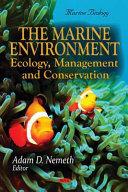 The Marine Environment Book
