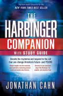 The Harbinger Companion With Study Guide Pdf/ePub eBook
