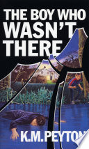 Free The Boy Who Wasn't There Read Online